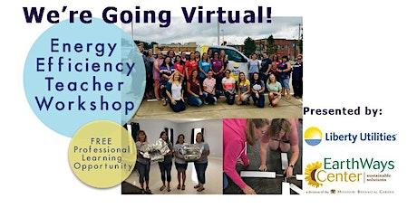 Virtual Liberty Energy Efficiency Workshop tickets