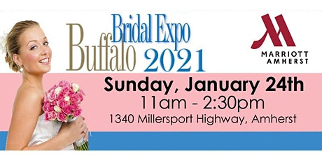 Buffalo Bridal Expo Bridal Show tickets