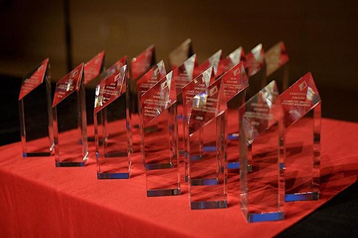 2020 G4C Student Challenge Awards Ceremony image