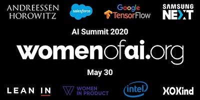 WomenOfAI.org AI Summit 2020