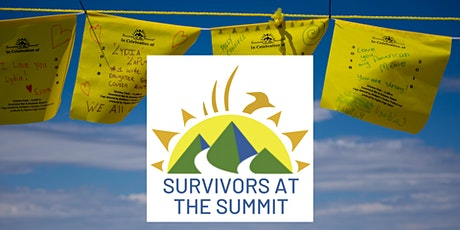 25th Annual Survivors at the Summit tickets
