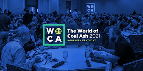 World of Coal Ash 2021 (WOCA) tickets