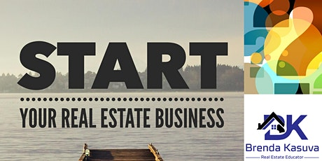 Start your Real Estate Career in Maryland  - Virtual Seminar tickets