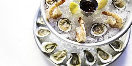 Private In-Home Seafood Dinner with Chef Ed McFarland of Ed's Lobster Bar tickets