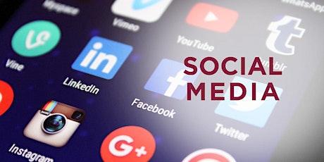 SOCIAL MEDIA tickets