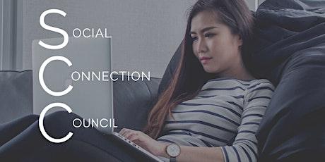 Social Connection Council tickets