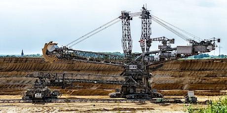 2020-2021 Global Mining Project Spending Outlook - Webinar tickets