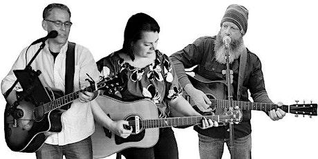 Live Music: Driftless Troubadours Tickets
