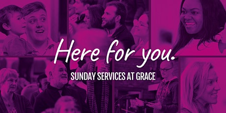 Online Sunday Services tickets