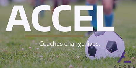 ACCEL Sport Coaching Certificate - November 2020 tickets