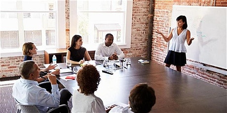 SalesLoft Customer Roundtable - Creating a Data Driven Sales Strategy tickets