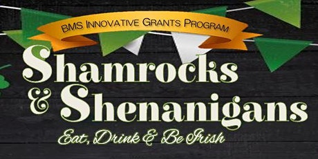 Shamrocks & Shenanigans 2021 tickets