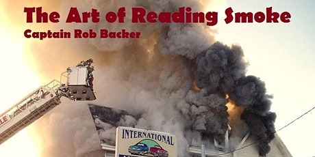The Art of Reading Smoke - Color tickets