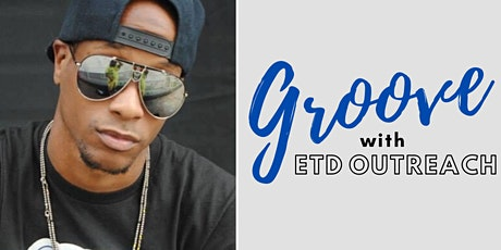 Groove With ETD Outreach: Dancehall w/Jeo tickets