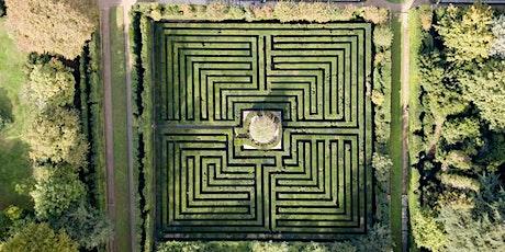 Il Giardino labirinto di Valsanzibio: bici e picnic biglietti