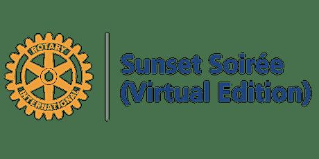 Sunset Soirée (Virtual Edition) tickets