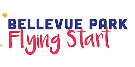 Bellevue Park State School Prep 2021 Workshop tickets