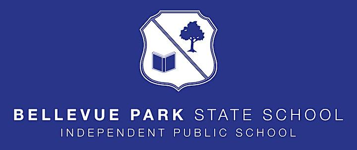 Bellevue Park State School Prep 2022 Workshop 1 (PM Option) image
