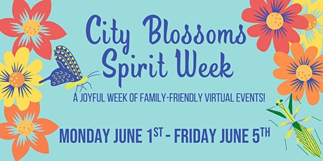 City Blossoms Trivia Night tickets