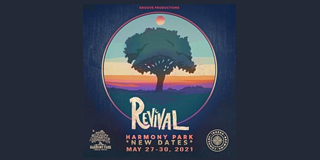 Revival Music Festival tickets