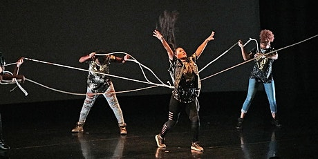 TuT Formula! IG LIVE w/ Kingdom Dance Company from Rosedale! bilhetes