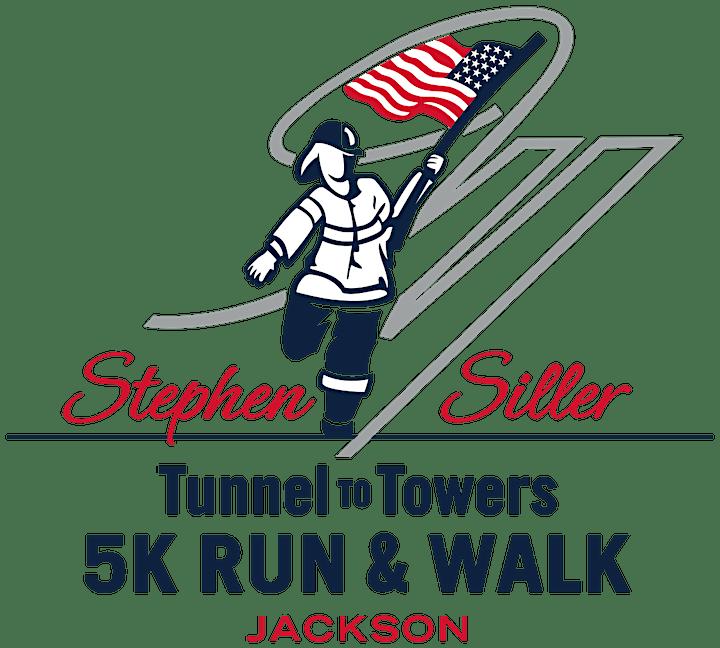 2020 Tunnel to Towers 5K Run & Walk - Jackson, MS image