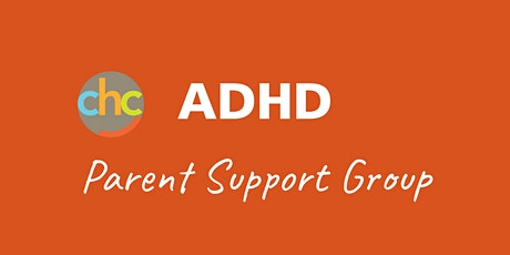 ADHD -  Parent Support Group - August tickets