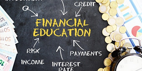 Virtual Seminar: Staying Financially On Track tickets
