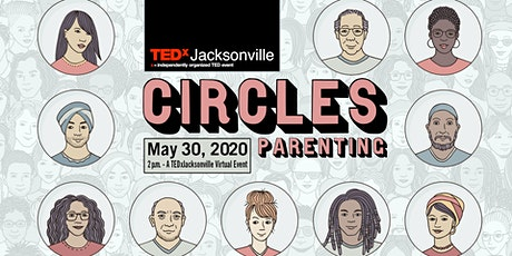 TEDxJacksonville Circle: Parenting tickets