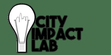 City Impact Lab Breakfast - ONLINE - Featuring Tunua Thrash-Ntuk tickets