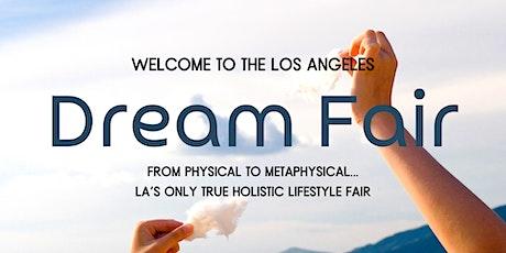 Dream Fair LA - July 2020 tickets