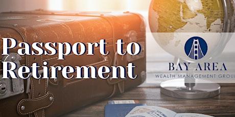 Passport to Retirement tickets