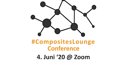 Composites Lounge Conference tickets