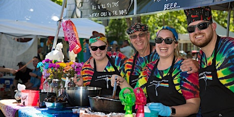 7th Annual Windsor Chili Cook-Off tickets