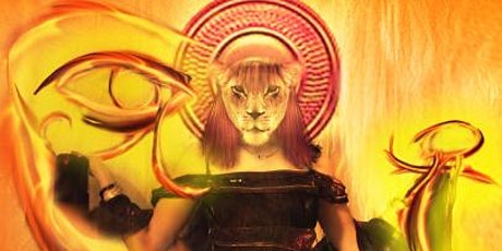 NTRelationships: Discover the Nature of the Goddess Sekhmet tickets