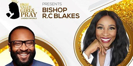 High Value Girls welcomes RC Blakes tickets