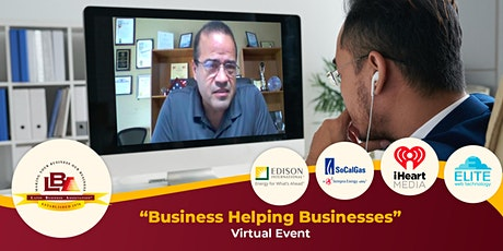 """Business helping businesses"" tickets"