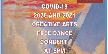 FREE ADMISSION TICKETS FOR  THE CREATIVE ARTS CONCERT NOVEMBER 6, 2021 tickets