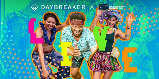 Daybreaker LIVE Episode 10: Hawaii Dance Party