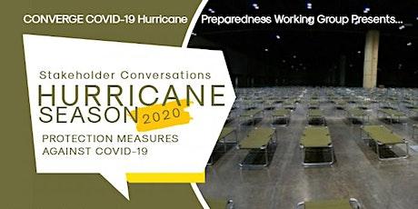 Workshop 3: Logistics for Evacuation Transportation, Shelter Operations & Supplies tickets