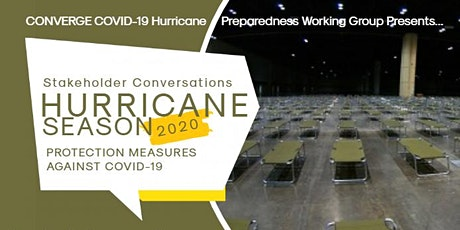 Workshop 4: Public Messaging to include Risk Communications for Disaster Preparedness, Evacuations & Sheltering tickets