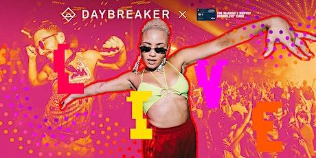 Daybreaker LIVE // Episode 11: Miami Salsa Dance Party Tickets
