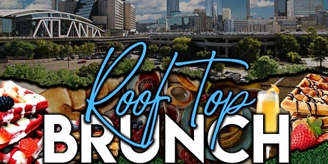 SUNDAY FUNDAY ROOFTOP BRUNCH AND DAY PARTY tickets