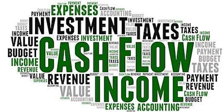 Cash Flow Essentials - CANBERRA tickets