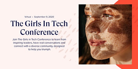 The Girls in Tech Conference tickets