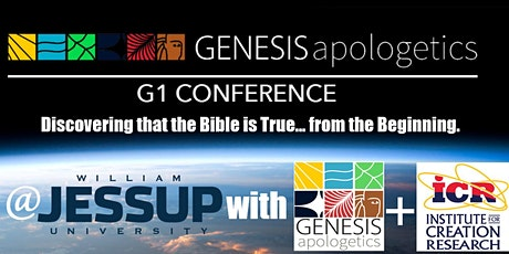 Genesis Conference at William Jessup tickets
