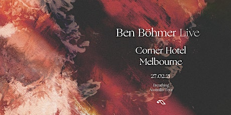 BEN BÖHMER (GERMANY) tickets
