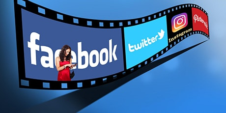 Video blogging on social  media will not  work for you, UNLESS... tickets