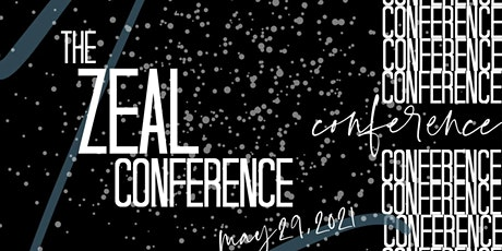 The Zeal Conference tickets