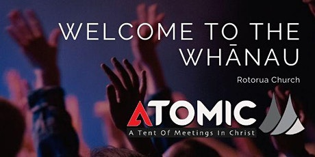 Atomic Church Ticketed Event tickets